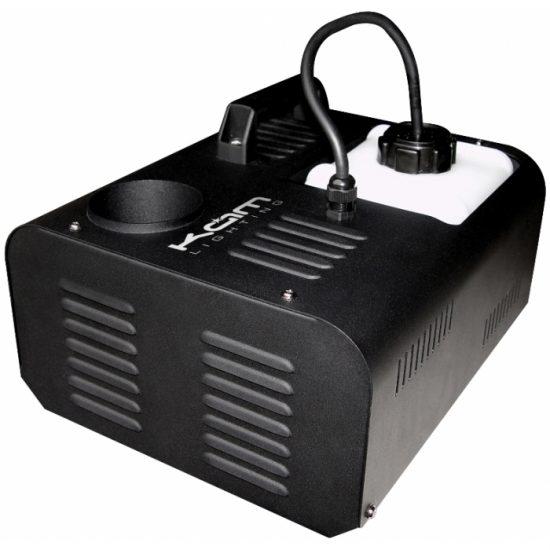 kam smoke machine remote control