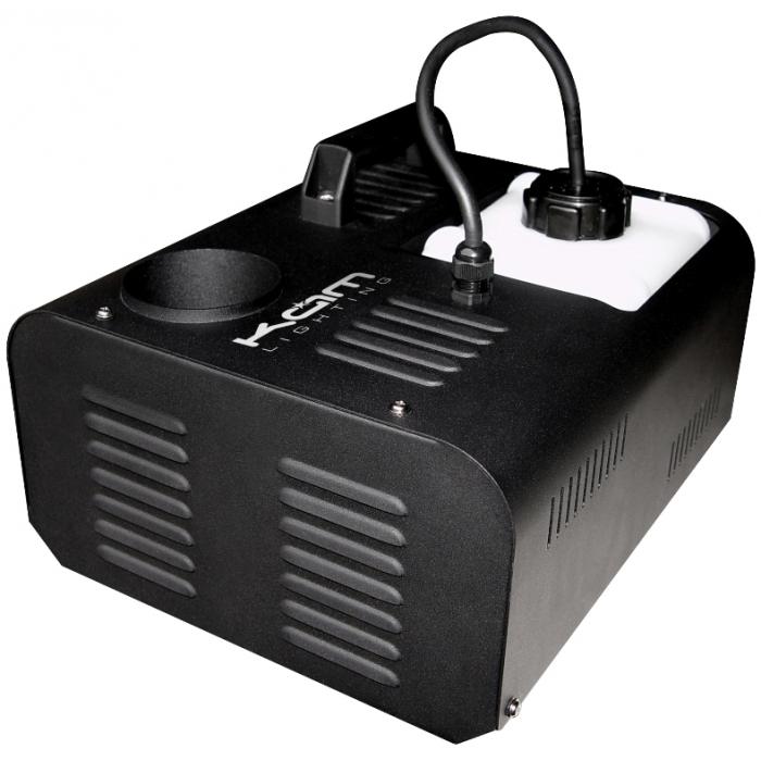 kam smoke machine remote control - Cornerstone Events Milton